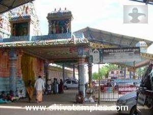 avoor sivan temple